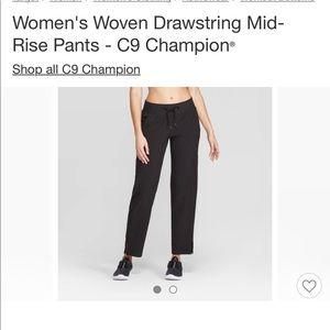 Champion Pants